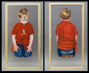 Life Size Portraits